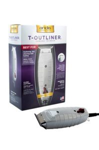 [Andis-#04711] T-Outliner Trimmer - White