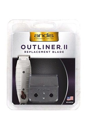 Andis Outliner 2 Blade Set