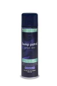 [Bump Patrol-box#7] Shave Gel Ultra Sensitive Aloe Vera (7 oz)