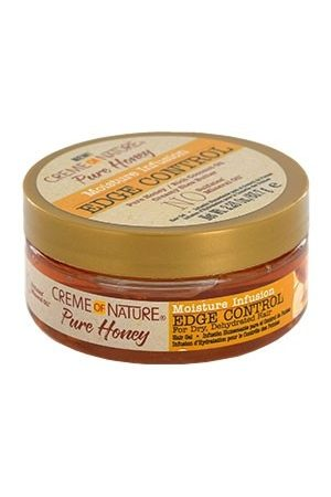 Creme of Nature-Pure Honey Edge Control (2.25 oz)