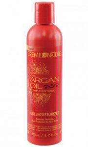Creme of Nature-Argan Oil Moisturizier (8.45oz)