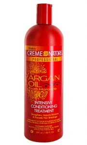Creme of Nature-Argan Oil Intensive Conditioning Treatment (12oz)