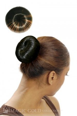 Donut Bun-Medium