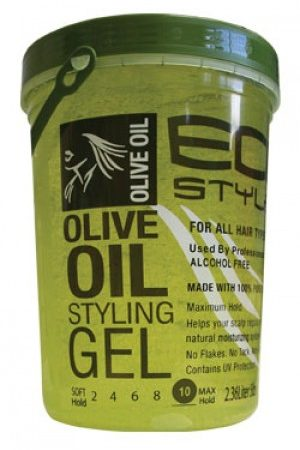 Eco Styler-Olive Oil Styling Gel (5 lb)