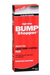 [High Time-box#3] Liquid Bump Stopper Plus (2 oz)