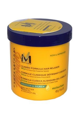 Motions-Hair Relaxer Mild (15 oz)