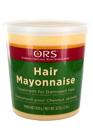 Organic Root-Hair Mayonnaise (32oz)