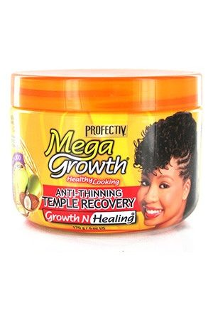 Profectiv-Growth Healing Anti-Thinning Temple Recovery(6oz)