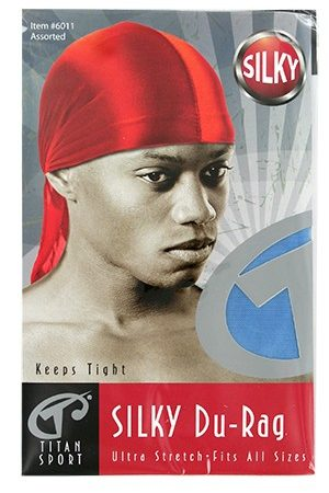 Titan Silk DuRag Ultra Stretch