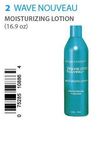 Wave Nouveau-Moisturizing Finishing Lotion (16.9oz)