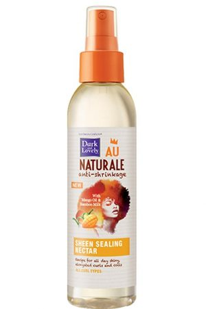 AU Naturale Anti-Shrinkage Sheen Sealing Nectar (5.75oz)