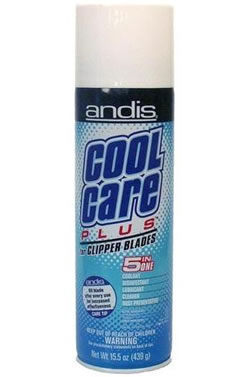 Andis Cool Care Plus 5 in 1 (15.5oz)