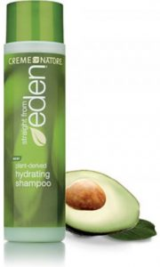 Creme of Nature-EDEN Hydrating Shampoo(10oz)