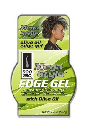 DooGro-Olive Oil Edge Gel (2.25oz)