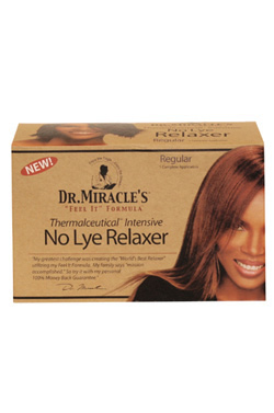 Dr. Miracles-No Lye Relaxer (Reg)