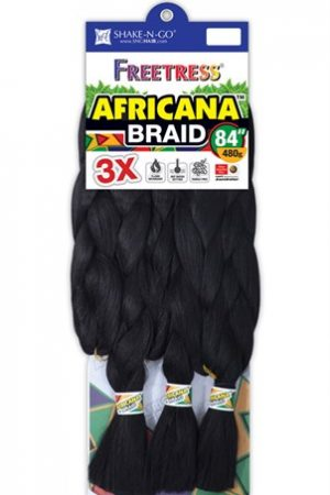 Freetress Braid – Africana Braid