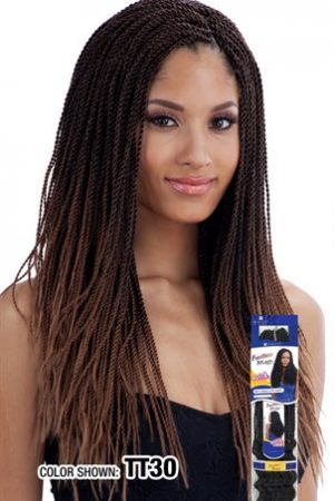 Freetress Braid – Micro Senegalese Twist