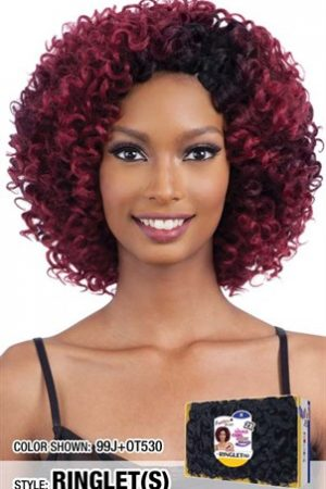 Freetress Braid – Ringlet Wand Curl (S)