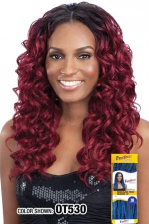 Freetress Weave – Halo Curl 5pcs