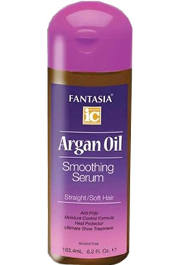Fantasia-Argan Oil Smoothing Serum (6.2oz)