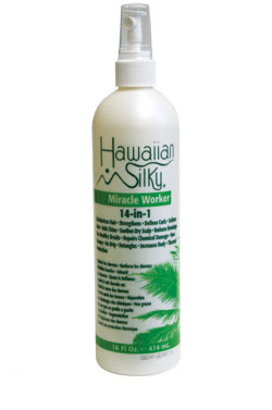 Hawaiian Silky-Miracle Worker 14 in 1 (16oz)