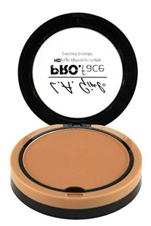 L.A. Girl HD Pro Face Powder #GPP612 Warm Caramel
