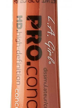 LA Girl Ethnic Pro Conceal #GC990 Orange Corrector
