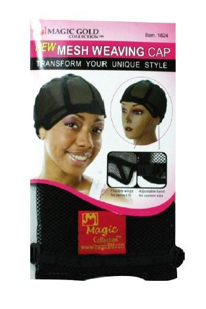 New Mesh Wig Liner-Weaving Cap