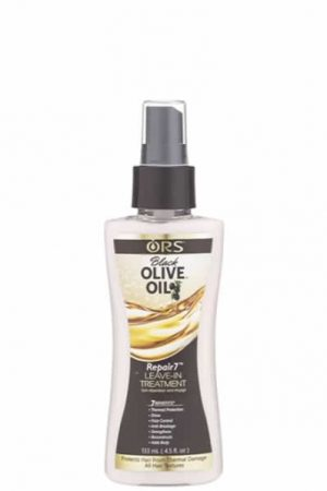 Organic Root-Black Olive oil Repair 7 Leave In Treatment (4.5oz)