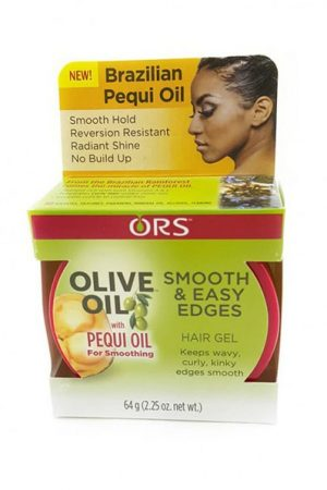 Organic Root-Olive&Pequi Oil Smooth&Easy Edges (2.25oz)