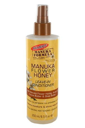 Palmer's-Manuka Leave-in Conditioner(8.5oz)