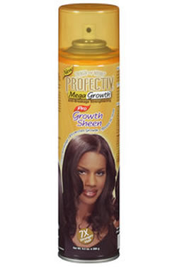 Profectiv-Mega Growth Sheen Spray (9.25oz)