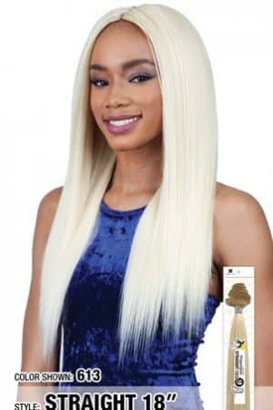 Organique Straight 18 inch