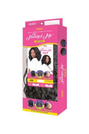 Janet Collection Natural Me Lace Jode Wig