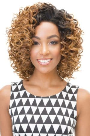 Janet Collection New Easy Quick Nicole Wig
