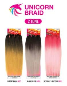 SUPER CARIBE TRIPLE BRAID 48 BOX 3