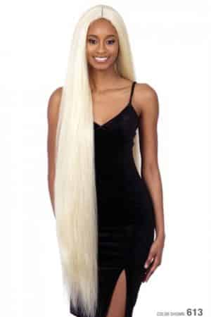 FreeTress Equal Invisible Part Wig Angel-Color 613