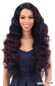 FreeTress Equal Invisible Part Wig Letty