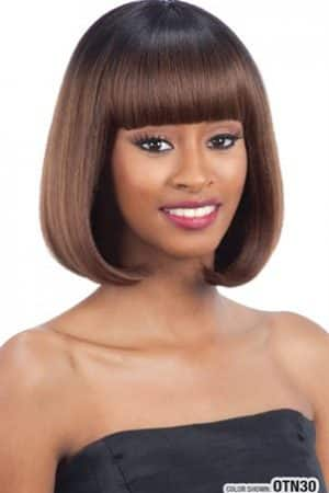 FreeTress Equal Wig Greencap 018