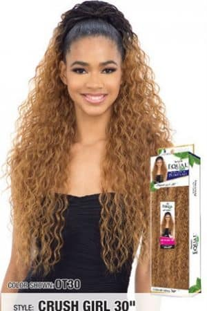 Freetress Equal Drawstring Ponytail Crush Girl 30 inch