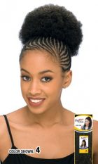 AFRO 5 inch
