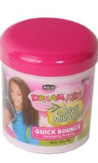 African Pride Dream Kid Quick Bounce Pudding (15oz)