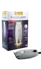 Andis Outliner Trimmer – White