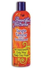 Beautiful Texture Tangle Taming Leave in Conditioner (12oz)