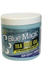 Blue Magic Tea Tree Oil Conditioner(13.75oz)