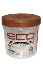 Eco Styler-Styling Cream Gel-Coconut(16oz)