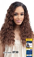 Freetress Weave – Deep Set Curl 5pcs