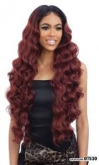 FreeTress Equal Lace Front Wig Baby Hair 102