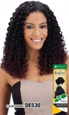 SHAKE N GO FREETRESS EQUAL BUNDLE WAVE JAMAICAN BUNDLE WAVE 18″