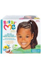 Just for Me-No-Lye Conditioning Relaxer – Regular